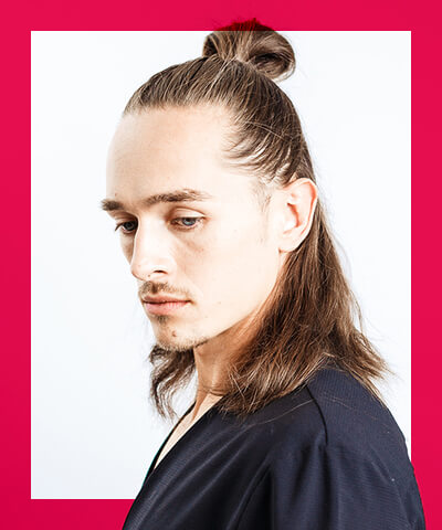 Longhair Men